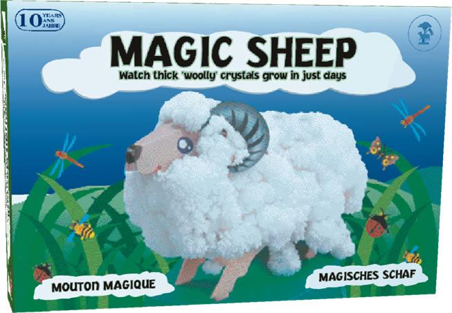 Magic Sheep Originele Geschenken En Gadgets
